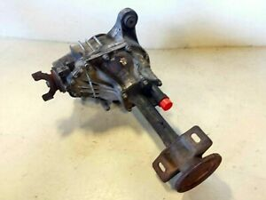 1997-1999 GMC 1500 Pickup Front Axle Differential Carrier 3.42 Ratio