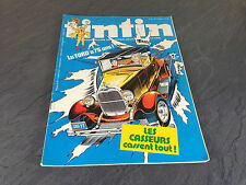Tintin revue ford a 75 ans  144 / 1978