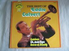 Eddie Calvert - Zambes – Cherry pink and apple blossom white – Oh mein papa – I