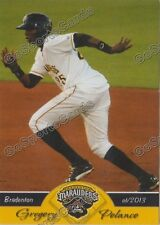 2013 Bradenton Marauders Complete Team Set Pittsburgh Pirates Minor League