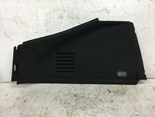 AUDI TT 8J MK2 2006-14 BOOT TRUNK COMPARTMENT LEFT SIDE LINING COVER 8J8863879A