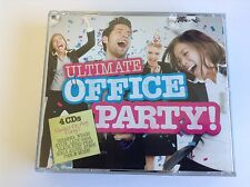 Ultimate Office Party! 2011 | Box set by Various 4 CD