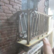 """1/12 scale  Dolls House    Balcony  Kit    6""""    DHD1807"""