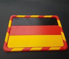 Germany Flag Anti Slip Mat Car Dashboard Sticky Pad Phone Holder All Car Models