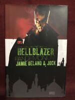 John Constantine Hellblazer Pandemonium Hardcover Jamie Delano Jock Vertigo HC