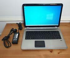 "HP Pavilion dv7 - AMD A6 Quad-Core, 8GB, 1.5TB, HD 6520G, 17.3"" Gaming Laptop"