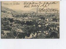 Freiburg i.B. vom Hebsack gl1907 43.569