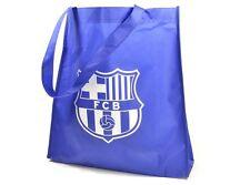FC Barcelona Team crest badge réutilisable shopping fourre-tout épaule eco sac officiel