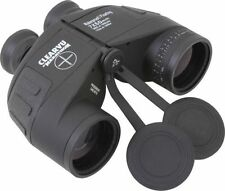 Clearvu by Marathan Black Military 7 x 50 Binoculars w/ Reticles