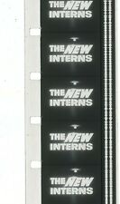16mm Feature Film Movie Odd Reels R1 R2 - The New Interns (1964)