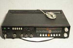 Braun Regie CEV 510 Receiver für Bastler