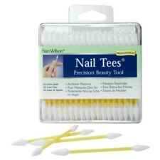 Cotton Nail Double Pointed Cotton Swabs (120 cnt) by Fran Wilson  FREE SHIPPING!