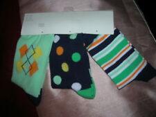 3 Socks for Boy UK 2-3.5 EU 34-36 H&M