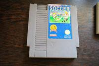 Jeu SOCCER Classic Series pour Nintendo NES