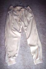 NEW MAX Jeans.com jeans Fashion Harem Casual Loose Long Pants Color Bleach Send