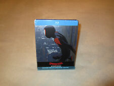 Spider-Man: Into The Spider-Verse [Blu-ray Steelbook - Italian Edition]