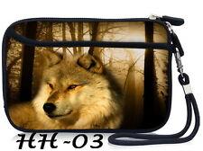 """GPS Case Cover Bag For 6"""" TomTom GO Traffic 600, Trucker 6000, Start 60 62"""