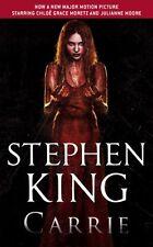 Carrie,Stephen King- 9781444778106