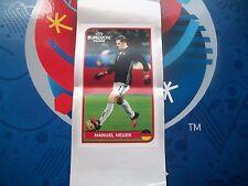 Panini Euro 2016 Coca Cola Stickers Bulgarian Edition Manuel Neuer