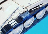 Eduard 1/35 Marder III Ausf.M Fenders (Tamiya) 35529