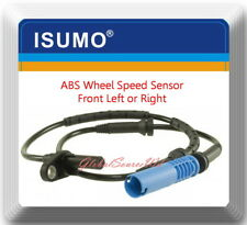 1 ABS Wheel Speed Sensor Front Left or Right Fits: BMW 745 750 760 Alpina B7