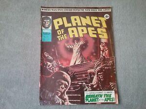 Planet Of The Apes Comic Bundle