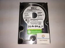 "Western Digital WD5000ABPS-01ZZB0 Green 500GB 3.5"" SATA TESTED!"