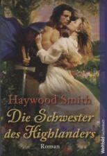 die Schwester Des Highlanders Smith Haywood