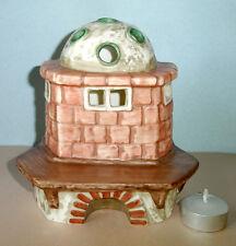 Hummel Brick Oven Ofen #2080/C (No milk jug)
