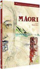 Maori - DVD ~ Michel Viotte - NEUF - VERSION FRANÇAISE