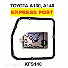 TRANSGOLD Automatic Transmission Kit KFS140 - Toyota COROLLA AE92 GEARBOX A130L