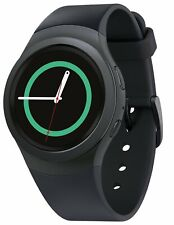 BRAND NEW IN OPEN BOX Samsung Galaxy Gear S2 SM-R720 Smart Watch  Dark Grey