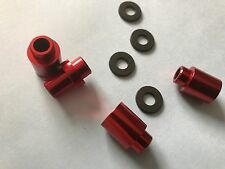 LOSI LOS256002 (PART KIT) 1/5 DBXL DESERT BUGGY 4WD CENTRE CLUTCH MOUNT SPACERS