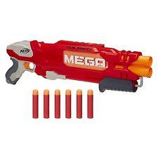 Brand New NERF N-Strike MEGA Elite DOUBLEBREACH Dart BLASTER ~ USA Version