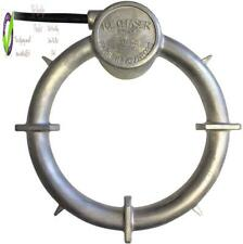 Farm Innovators W-409 1000W Submergible Bucket Heater With Attached Guard