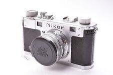 Appareils photo argentiques Nikon