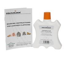Colourlock Leather & Fur Wash Concentrate - Liquid Detergent