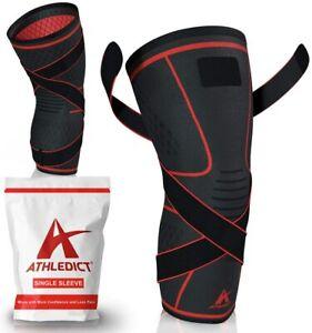 sleeve knee brace