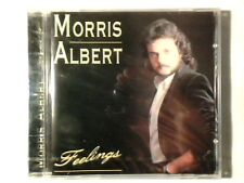 MORRIS ALBERT Feelings cd RARISSIMO SIGILLATO VERY RARE SEALED!!!