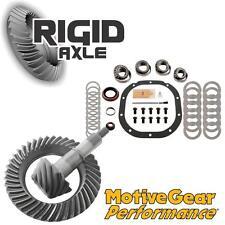 "4.30 Motive Performance Ring Pinion Gear Set w/ Bearing Kit - Ford 8.8"" 10 Bolt"