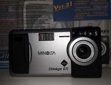 Minolta Dimage EX Zoom 1500 Digital Still Camera (BRAND NEW!)