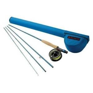 Redington 55025K4764 Fly Fishing Rod and Reel Combo