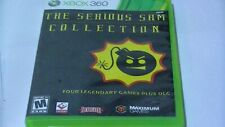 The Serious Sam Collection Game For Xbox 360 *NTSC*