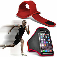 Running Fitness Gym Sports Armband Case Cover For ZTE Open L