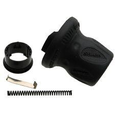 Copricomandi Rotante Anteriore SRAM X9 Black/COVER CONTROL ROTARY FRONT X9 BLACK