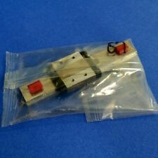 NSK LINEAR GUIDE, LE090110ARK1D01P61, NNB SEALED