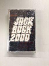 Civ, Fatboy Slim, Bush, Republic: Jock Rock 2000  Audio Cassette