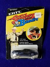 Ertl Smokey and the Bandit 1/64 scale Speed Wheels Die Cast Replica
