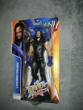 WWE UNDERTAKER SUMMERSLAM HERITAGE SERIES