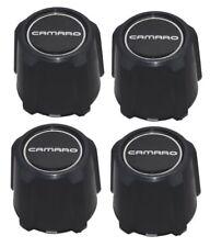 "Camaro 15"" Wheel Center Cap Set of 4 New Aftermarket CM302SET"
